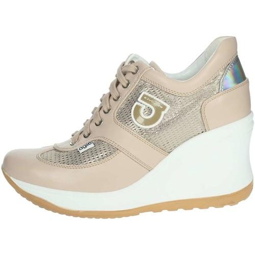 Sneaker Beige Agile By Rucoline